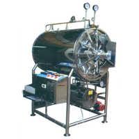 Industrial Autoclave Sterilizers