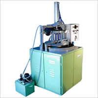 Flat Double Sided Planetory Lapping Machine