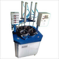 Tabletop Single Sided Planetory Lapping Machine