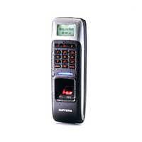 Biometric Attendance Access Control System