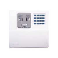 Wired Intruder Alarm Control Panels