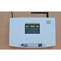 GSM Based Hybrid Intrusion Alarm System - Vcop Silver GSM