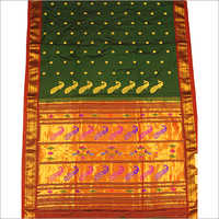 Fancy Paithani Saree