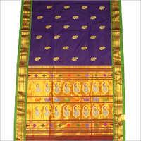 Silk Paithani Saree