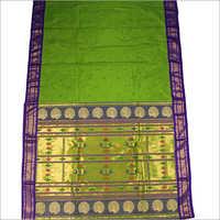 Paithani Saree (Kadial)