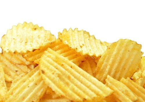 Potato Chips Processing Plant Consultant