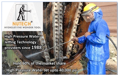 Hydrojetting/Cleaning Services