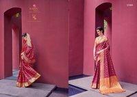 Designer Patola Silk Sarees Online