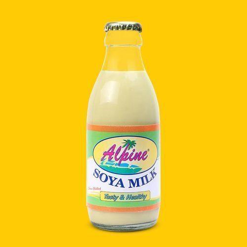 Sterilised Soya Milk