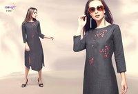 New Designer Kurtis Collection