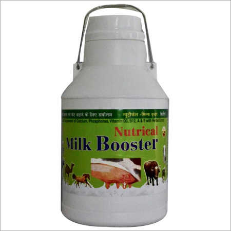 35 L Nutrical Milk Booster