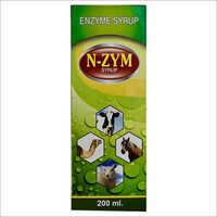 N-Zym Syrup