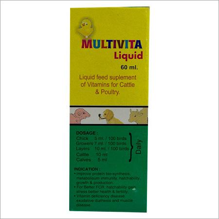 Multivita Liquid
