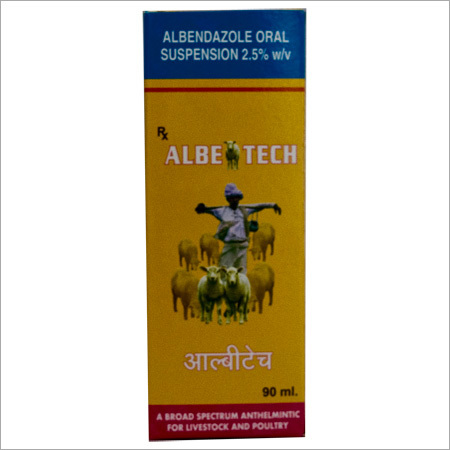 90 ml Albetech