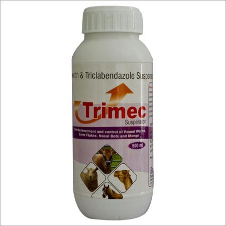 Triclabendazole