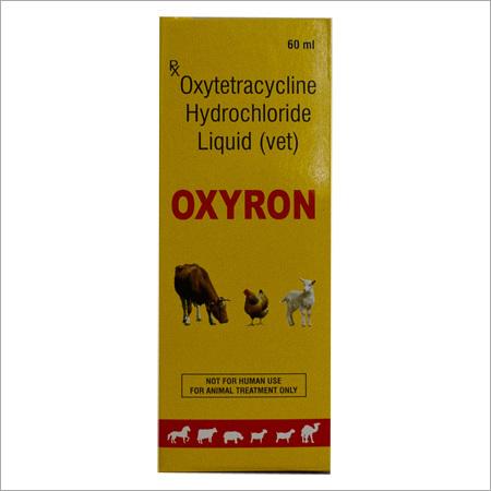 Oxyron