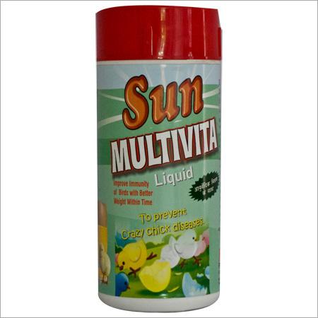 Sun Multivita