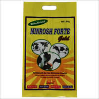 Minrosh Forte Gold Powder