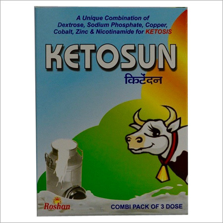 Ketosun Powder