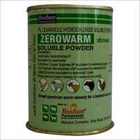 Zerowarm Powder