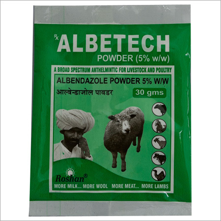 Albetech Powder