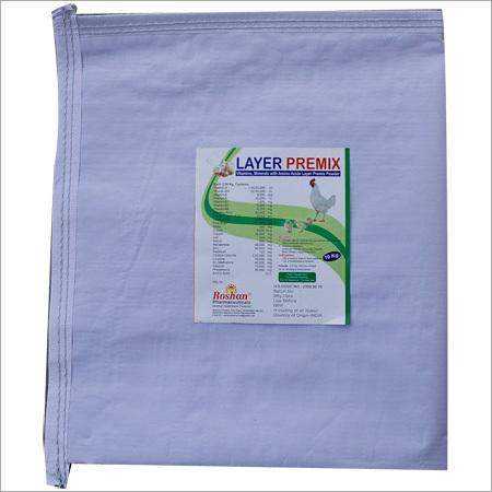 Layer Premix