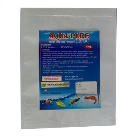 Aquaculture Feed Supplement
