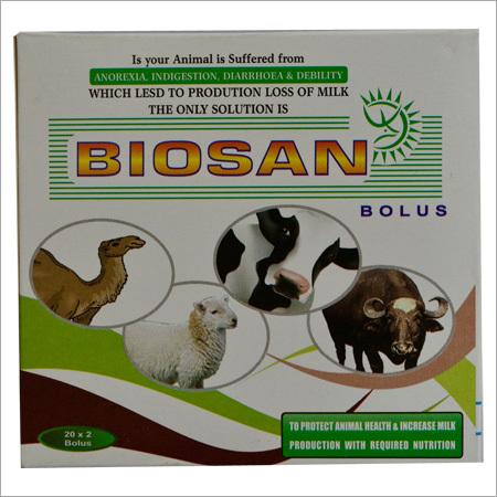 Veterinary Drug