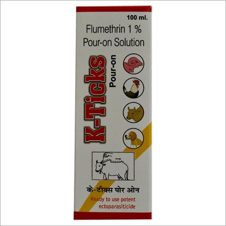 Flumethrin Medicine