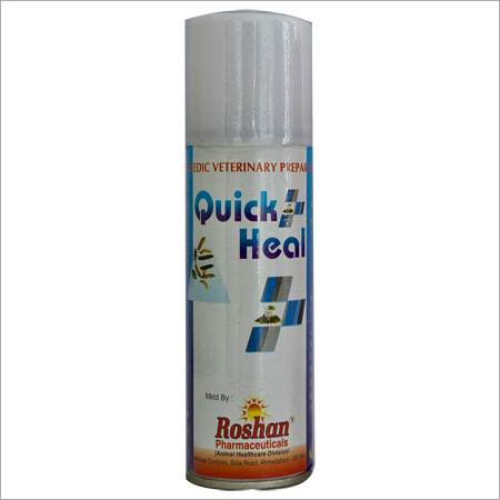 Veterinary  Medicine Spray
