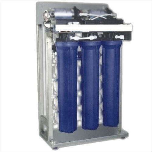 FRP Commercial RO System