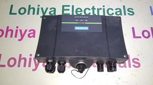 SIEMENS CONNECTIVITY BOX PN PLUS