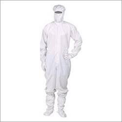 Hooded Disposable Coveralls