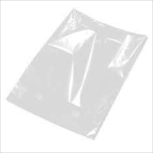 LDPE Clear Bag