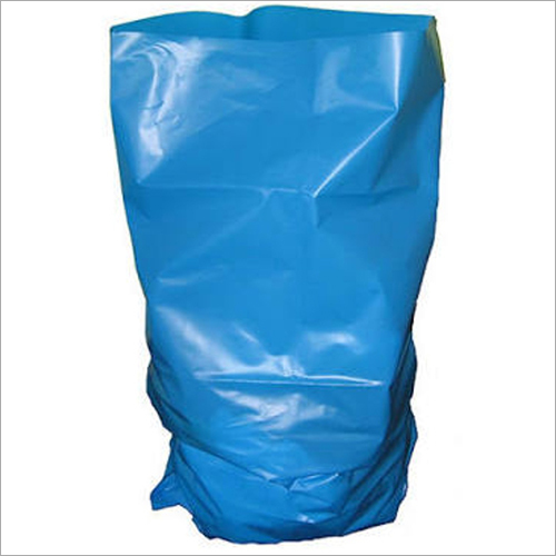 LDPE Colour Bag