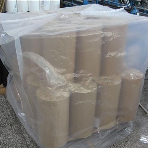 LDPE Plastic Covers