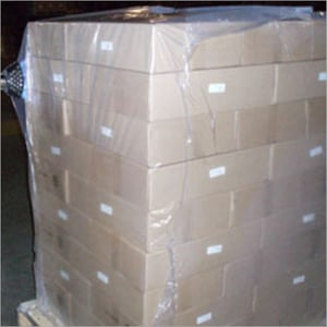 LDPE Shrink Cover