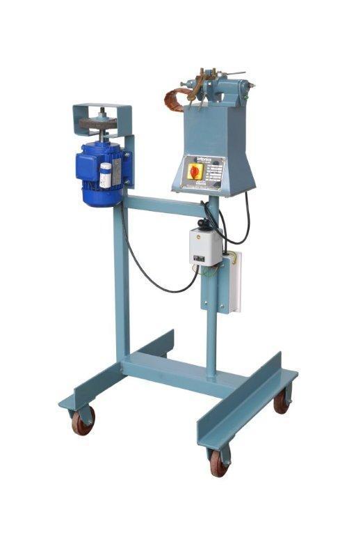 微对接焊机器
