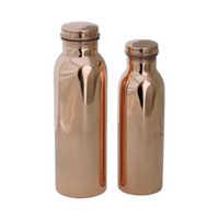 Copper Bottle Joint Free