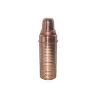 Copper Thermos Bottle