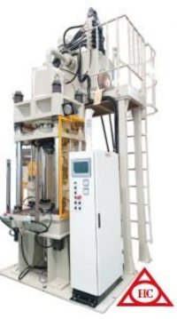 200 tons Oil Press Hydraulic Machine