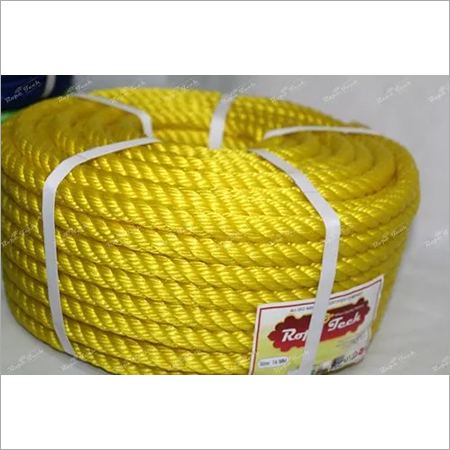 16 MM Twisted Rope