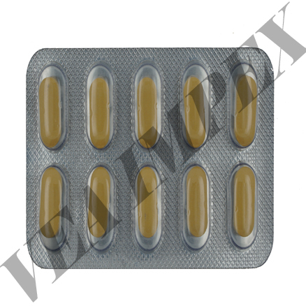 Carbamac 300 mg Tablets