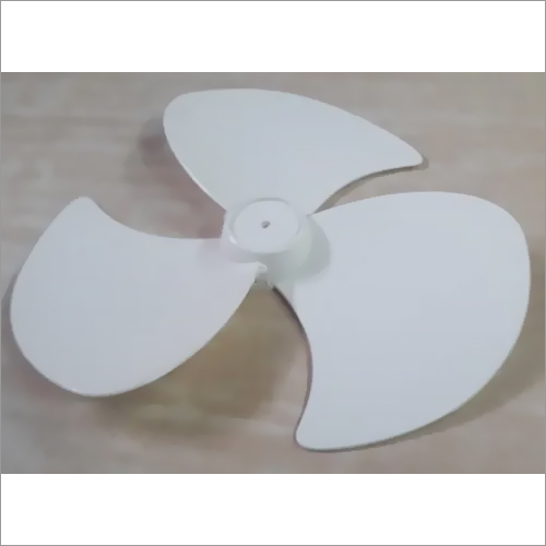 Pedestal Fan High Speed Blade