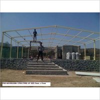 Prefabricated Portable Structures