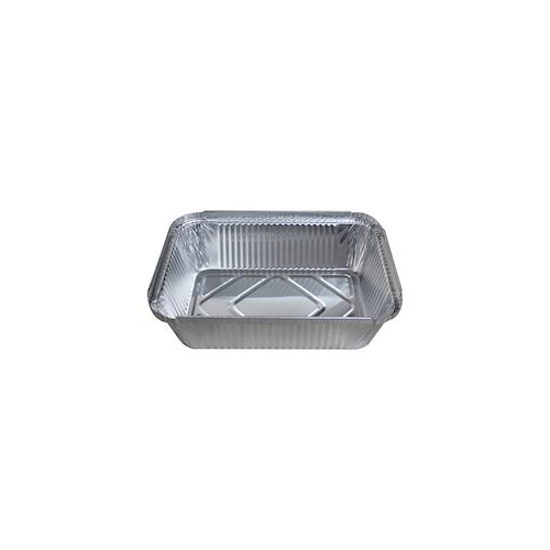 Aluminium Food Storage Containers