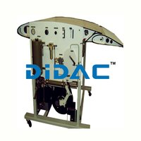 Hydraulic Landing Gear Trainer