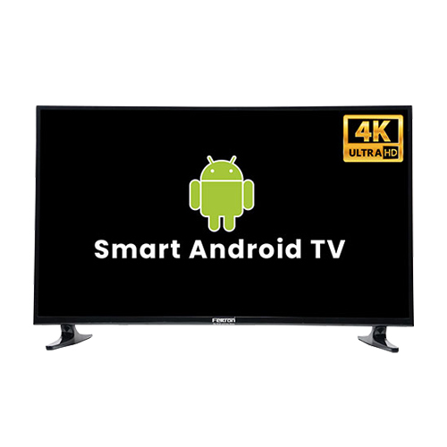 50 Inch (4K) UHD LED TV