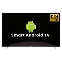 55 Inch (4K) UHD LED TV