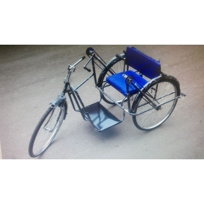 Handicapped Tricycle Manufacturers, Suppliers and Exporters